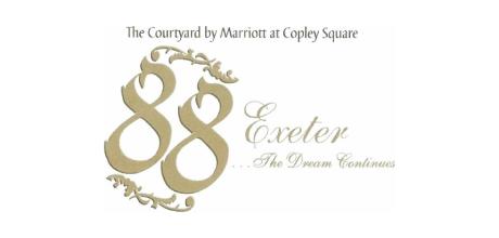 Courtyard Boston Copley Square