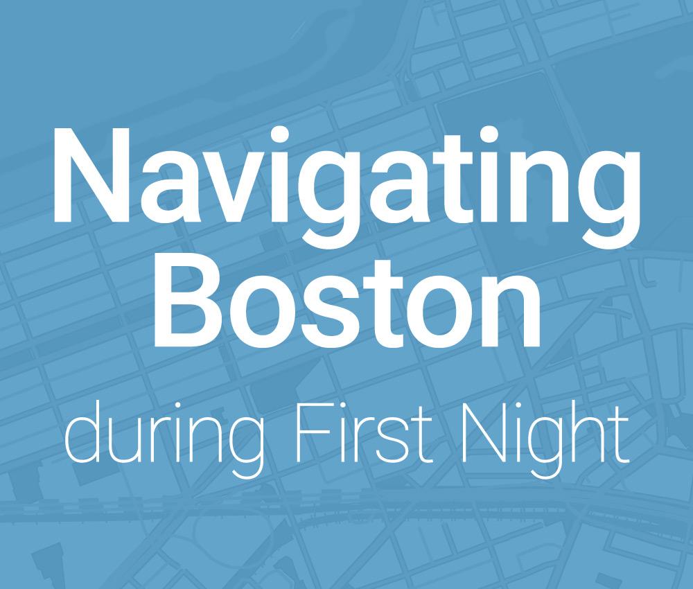 Navigating B... First Night 2016