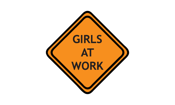 Girls at Work